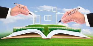 Сложности при регистрации земли и строений