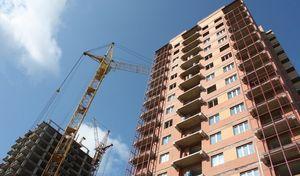 Участие в строительстве многоквартирного дома