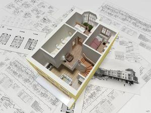 Ознаомление с проектной декларакцией на объект строительства