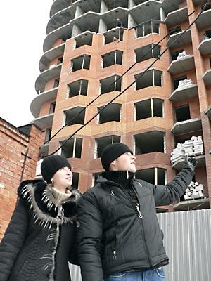 Расторжение договора участия в долевом строительстве