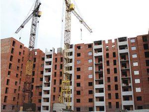 Строительство дома ЖСК