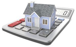 Расчет суммы налога с продажи недвижимости