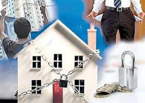 Суть обременения на недвижимость