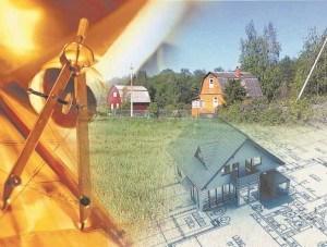 Порядок предоставления земельных участков гражданам и оформления их в собственность