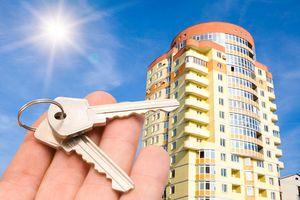 Интрукция по покупке жилья