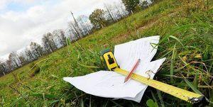 Пакет документов для получения земли в собственность
