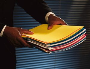Пакет документов для принятия решения о приватизации