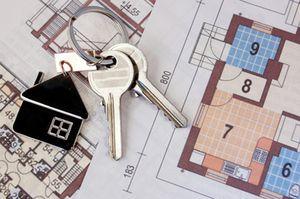 Подготовка документов на квартиру