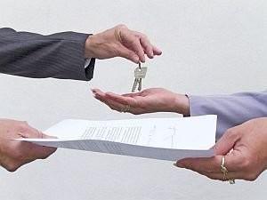 Передаточный акт на квартиру