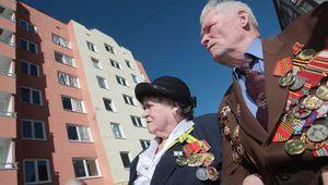 Льготы на покупку жилья ветеранам