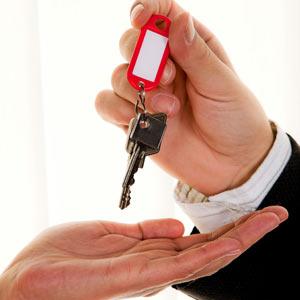 Получение свидетельства о собственности на жилье