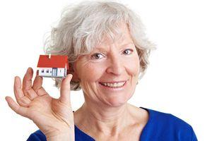 Что дает собственнику рента недвижимости?