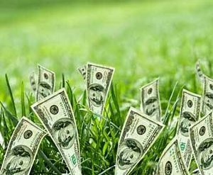 Платежи за пользование землей