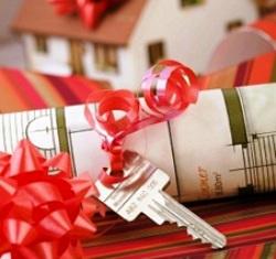 Договор дарения доли квартиры несовершеннолетнему