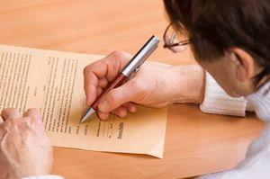 Оформления права собственности по дарственной