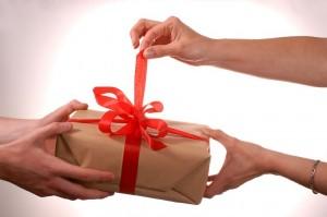 Договор дарения документы для оформления