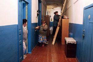 Особенности дарения комнаты в коммуналке