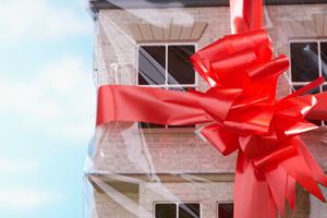Особенности сделок дарения недвижимости