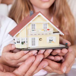 Покупка дома на средства материнского капитала