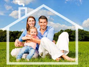 Как выкупить дом за материнский капитал