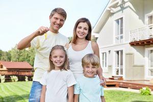 Деньги материнского капитала на строительство дома