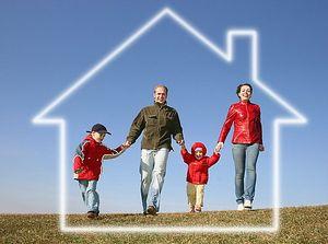 Условия предоставления госпомощи многодетным семьям на строительство