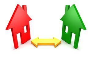 Условия сделок обмена недвижимости