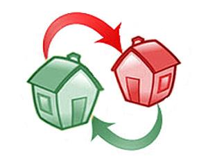 На основании чего происходит заключение договора мены недвижимости?
