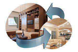 Как правильно совершить обмен квартирами без доплаты?