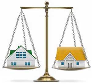 Как поменять жилье без доплаты?