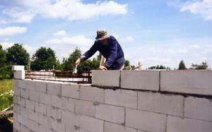 Стройка дома на материнский капитал