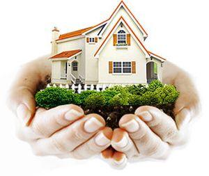 Оформление сделки продажи дома с землей