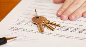 Письменный договор об условиях прописки