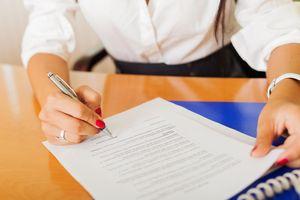 Документы для оформления прав на социальную квартиру