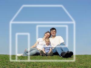 Процедура получения средств госпомощи на улучшение жилищных условий в молодой семье