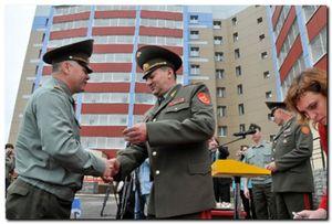 Кто может получить жилье по программе военной ипотеке?