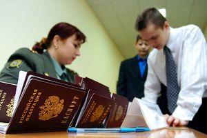 Условия временной прописки в России