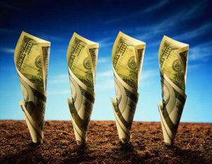 Арендная плата за землю в пользовании