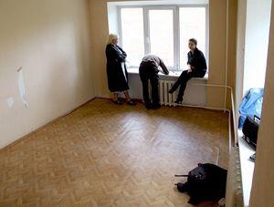 Образец договора аренды жилого помещения: порядок его составления и примерный бланк