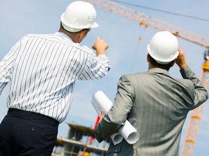 Рост стоимости строящейся недвижимости