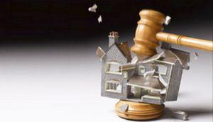 Действие комиссии по признанию жилья аварийным в России