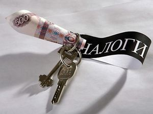 Как уплатить налог с прибыли от аренды?