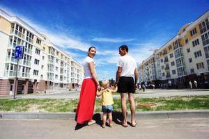 Как получить доступное жилье молодой семье?