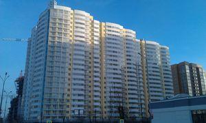 Отказ в регистрации права на квартиру в носвостройке