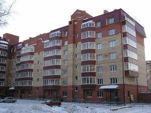 Квартиры социального найма в москве.что это как получить