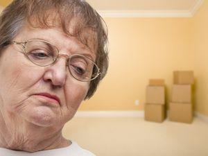 Какая опасность есть для собственника при регистрации жилья?
