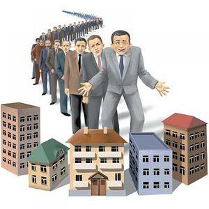 Как прописаться в муниципальной квартире?