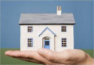 Вхождение в право собственности на недвижимость