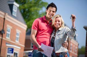 Прохождение процедуры регистрации права на недвижимость