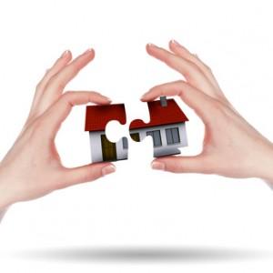 Офорлмение свидетельства при долевой собственности на жилье